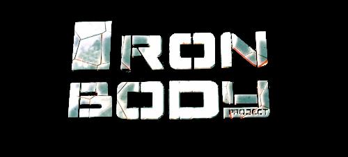 Λογότυπο Iron Body Project