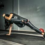 "The Training Method ""IronBodyProject Sport"""